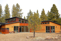 Truckee Retreat
