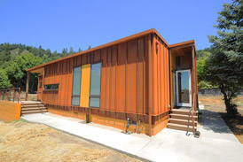 Big Sur Residential Care Facility